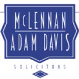 McLennan Adam Davis